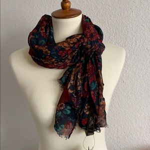 Patricia Nash Scarf 🧣 FALL TAPESTRY collection